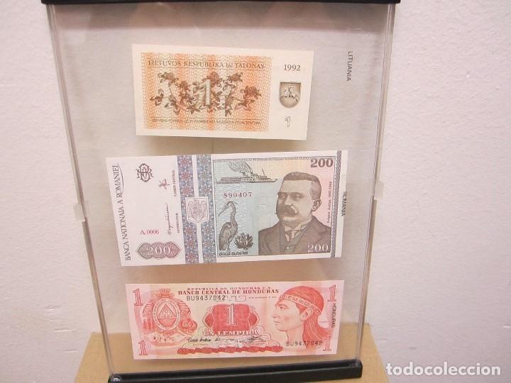 Lotes de Billetes: colección completa de monedas y billetes mundiales S.C - Foto 27 - 183344560
