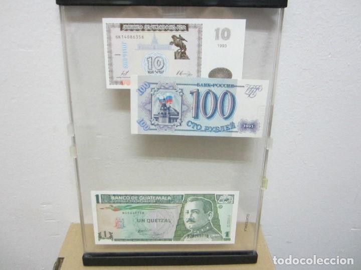 Lotes de Billetes: colección completa de monedas y billetes mundiales S.C - Foto 28 - 183344560