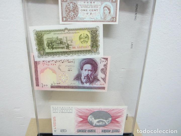 Lotes de Billetes: colección completa de monedas y billetes mundiales S.C - Foto 29 - 183344560