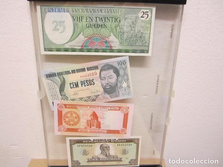 Lotes de Billetes: colección completa de monedas y billetes mundiales S.C - Foto 30 - 183344560