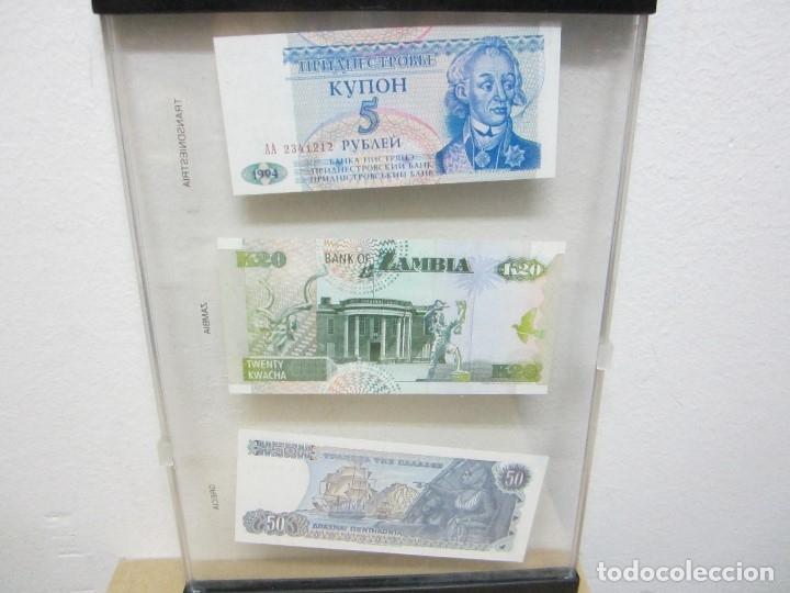 Lotes de Billetes: colección completa de monedas y billetes mundiales S.C - Foto 31 - 183344560