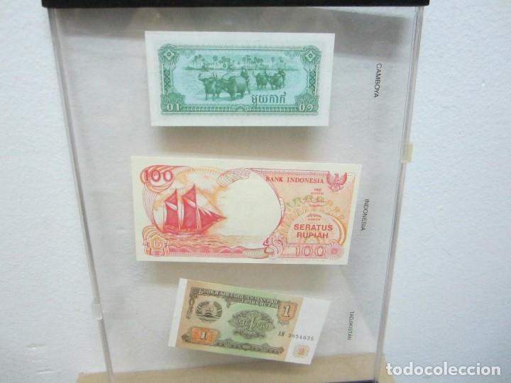 Lotes de Billetes: colección completa de monedas y billetes mundiales S.C - Foto 32 - 183344560