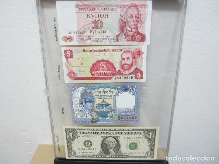 Lotes de Billetes: colección completa de monedas y billetes mundiales S.C - Foto 33 - 183344560
