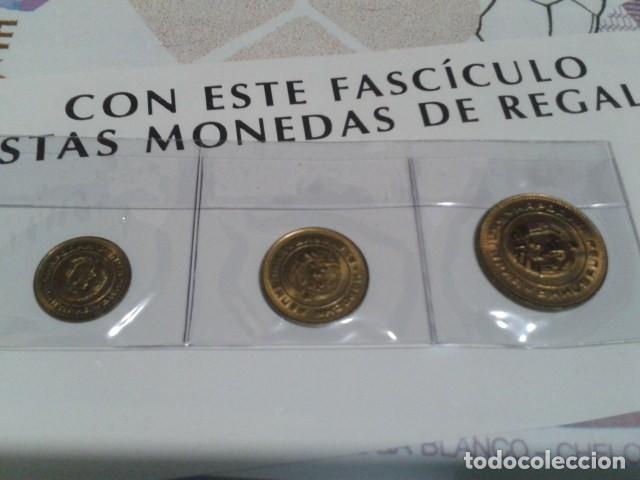 Lotes de Billetes: FASCICULO Nº 88 ( BULGARIA - STOTINKI ) MONEDAS Y BILLETES DE TODO EL MUNDO PLANETA DE AGOSTINI - Foto 2 - 185702785