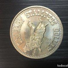 Lotes de Billetes: DÓLAR CALGARI. Lote 194309846