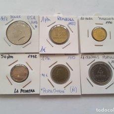 Lotes de Billetes: LOTE MONEDAS . Lote 197703111