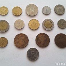 Lotes de Billetes: LOTE MONEDAS MUNDIALES . Lote 197889853