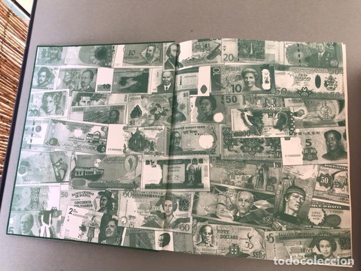 Lotes de Billetes: Todos los Billetes del Mundo. COMPLETO Incal Ediciones. - Foto 4 - 238708350