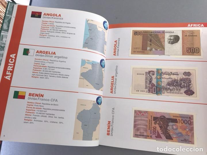 Lotes de Billetes: Todos los Billetes del Mundo. COMPLETO Incal Ediciones. - Foto 8 - 238708350
