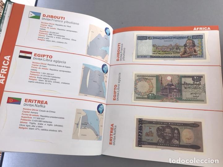 Lotes de Billetes: Todos los Billetes del Mundo. COMPLETO Incal Ediciones. - Foto 9 - 238708350