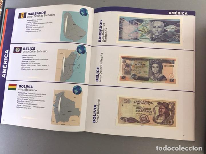 Lotes de Billetes: Todos los Billetes del Mundo. COMPLETO Incal Ediciones. - Foto 10 - 238708350