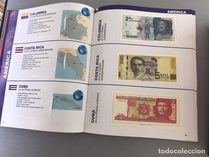 Lotes de Billetes: Todos los Billetes del Mundo. COMPLETO Incal Ediciones. - Foto 11 - 238708350