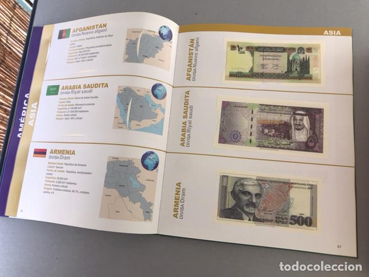 Lotes de Billetes: Todos los Billetes del Mundo. COMPLETO Incal Ediciones. - Foto 12 - 238708350