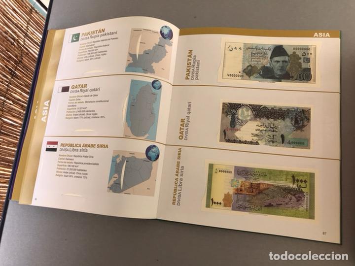 Lotes de Billetes: Todos los Billetes del Mundo. COMPLETO Incal Ediciones. - Foto 14 - 238708350