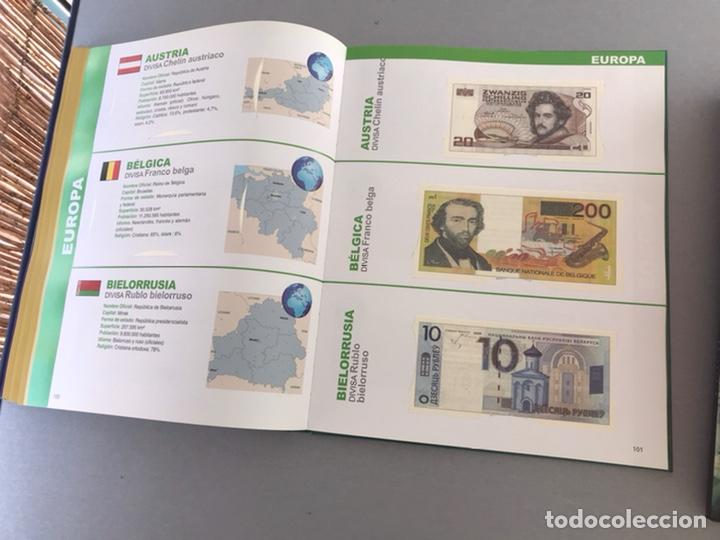 Lotes de Billetes: Todos los Billetes del Mundo. COMPLETO Incal Ediciones. - Foto 15 - 238708350