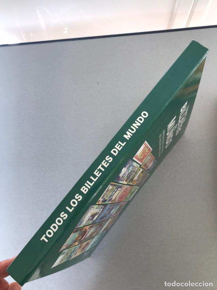 Lotes de Billetes: Todos los Billetes del Mundo. COMPLETO Incal Ediciones. - Foto 3 - 238708350