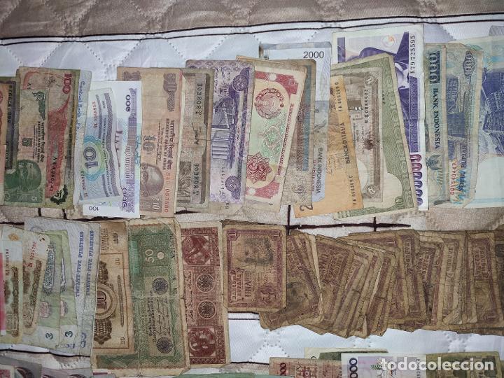 Lotes de Billetes: + DE 400 BILLETES DE DIFERENTES PAISES ( ENVIO CONBINADO) - Foto 6 - 252508470
