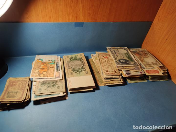 Lotes de Billetes: + DE 400 BILLETES DE DIFERENTES PAISES ( ENVIO CONBINADO) - Foto 12 - 252508470