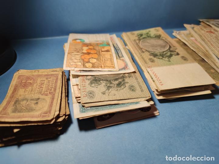 Lotes de Billetes: + DE 400 BILLETES DE DIFERENTES PAISES ( ENVIO CONBINADO) - Foto 13 - 252508470