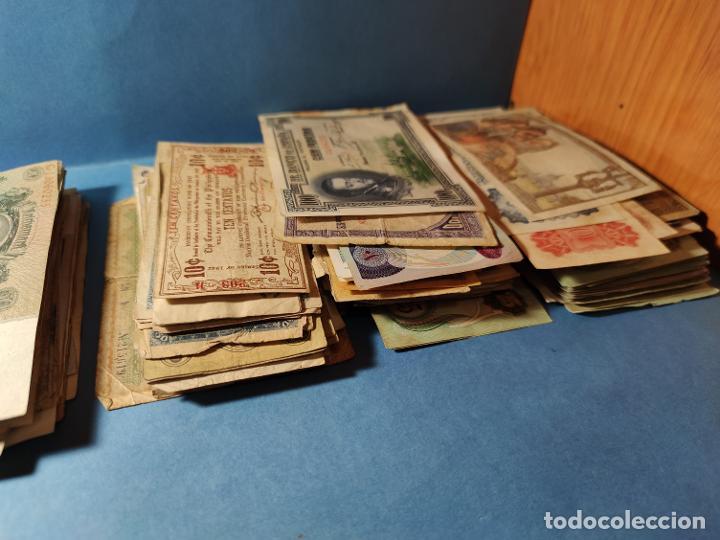 Lotes de Billetes: + DE 400 BILLETES DE DIFERENTES PAISES ( ENVIO CONBINADO) - Foto 14 - 252508470