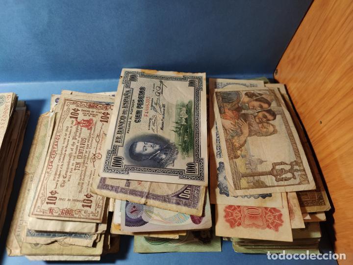 Lotes de Billetes: + DE 400 BILLETES DE DIFERENTES PAISES ( ENVIO CONBINADO) - Foto 15 - 252508470