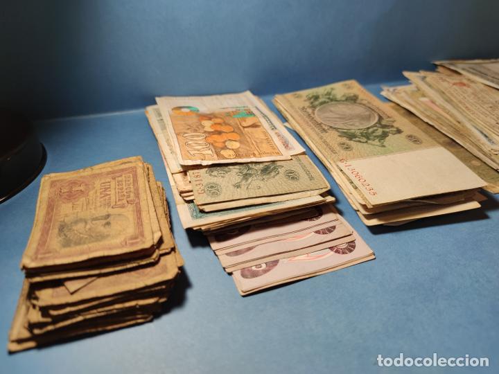 Lotes de Billetes: + DE 400 BILLETES DE DIFERENTES PAISES ( ENVIO CONBINADO) - Foto 17 - 252508470