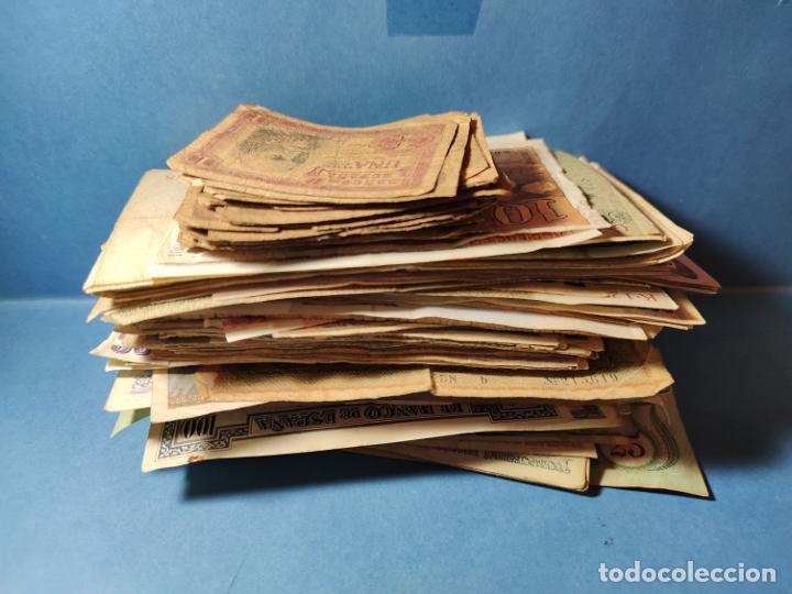 Lotes de Billetes: + DE 400 BILLETES DE DIFERENTES PAISES ( ENVIO CONBINADO) - Foto 18 - 252508470