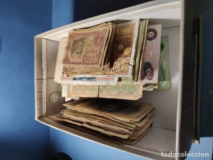 Lotes de Billetes: + DE 400 BILLETES DE DIFERENTES PAISES ( ENVIO CONBINADO) - Foto 19 - 252508470