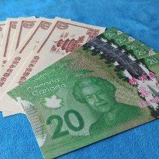 Lotes de Billetes: CHINA LOTE 10 BILLETES MUESTRA PARA CAJERAS SUPERMERCADOS CHINOS- 4. Lote 265195189
