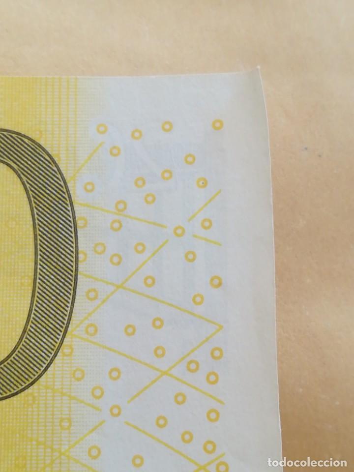 Lotes de Billetes: Billete 200 euro 2002 letra X (Alemania) - Foto 3 - 288637208