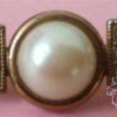 Joyeria: ALFILER – BROCHE. Lote 26729472