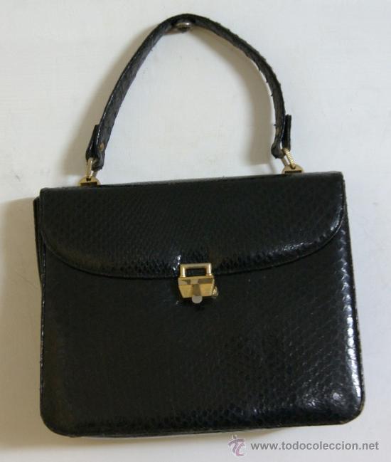 Bisuteria de bolso de de mano color vestir negro Comprar señora SOOZzwqx