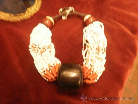 Joyeria: Collar étnico. - Foto 2 - 29163420