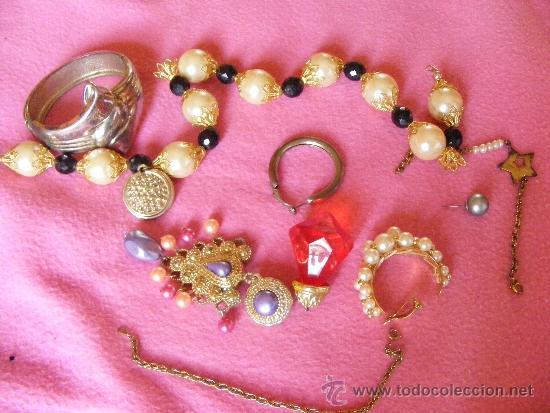82dc94698eb9 liquidacion¡¡¡ lote de joyas de bisuteria - Comprar Bisuteria en ...