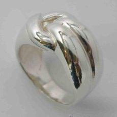 Joyeria: SORTIJA ANILLO PLATA DE LEY -SILVER RING.. Lote 38441801