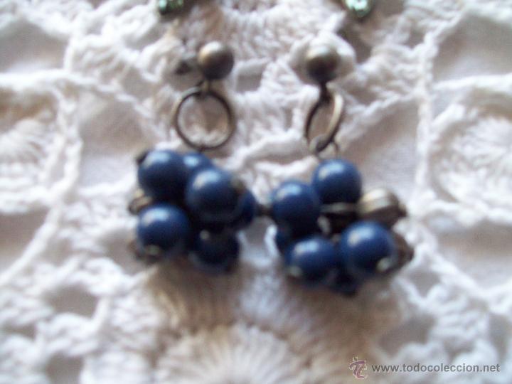 Joyeria: Pendientes dormilonas bisuteria de marca - Foto 4 - 42339156