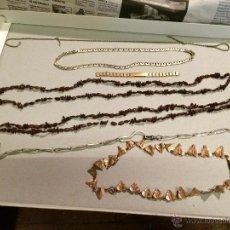 Joyeria - collares de bisuteria años 50-60 - 47926715