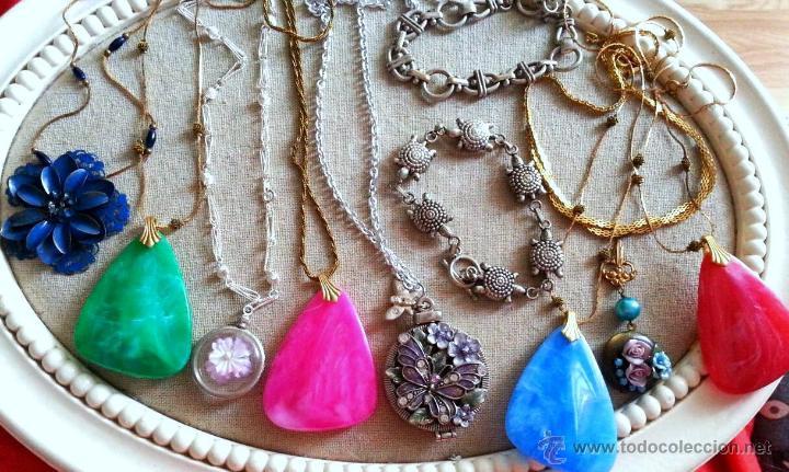 96dfc0690a43 Colección de collares