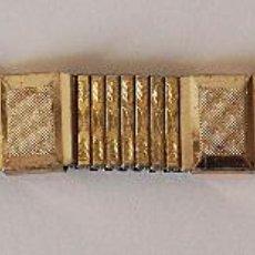 Joalheria: PULSERA MEDICA MAGNETICA CROYDON. MITSUBISHI'S O.P.MAGNET USED. HEALTY RING.VER FOTOS Y DESCRIPCION. Lote 78303194