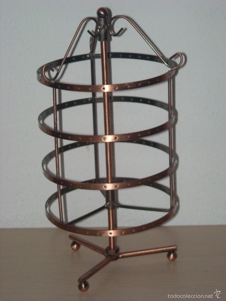 f1ea244fe021 Joyero expositor bisuteria - Vendido en Subasta - 59445640