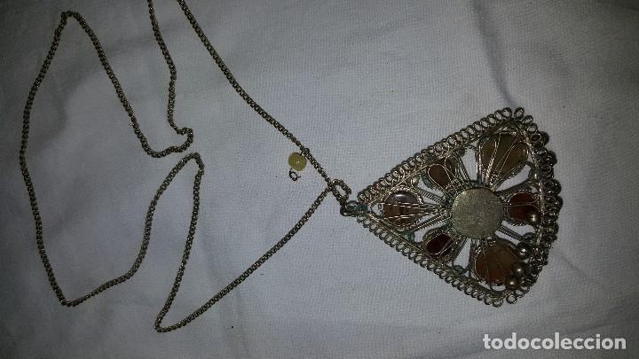 Joyeria: COLGANTE SUPER vintage - Foto 5 - 63492624