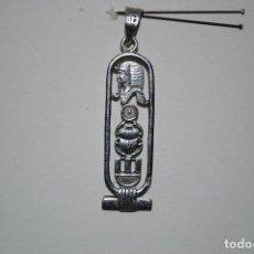 Joyeria: COLGANTE EGIPCIO ANTIGUO. Lote 69396817