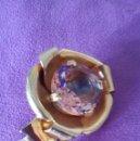Joyeria: 2-BROCHE FLOR ART NOVEAU. Lote 73510359