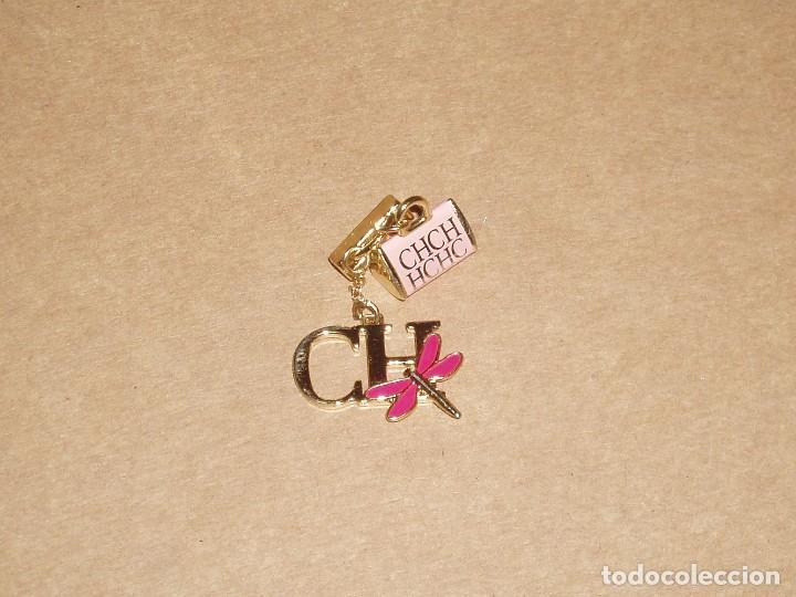 Joyeria: charms de Carolina Herrera ver fotos. - Foto 3 - 85194760