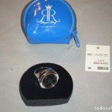 Joyeria: ORIGINAL ANILLO DE LA COLECCIÓN ROYAL RING. Lote 96116527