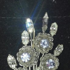 Joyeria: BROCHE ANTIGUO. Lote 109461318