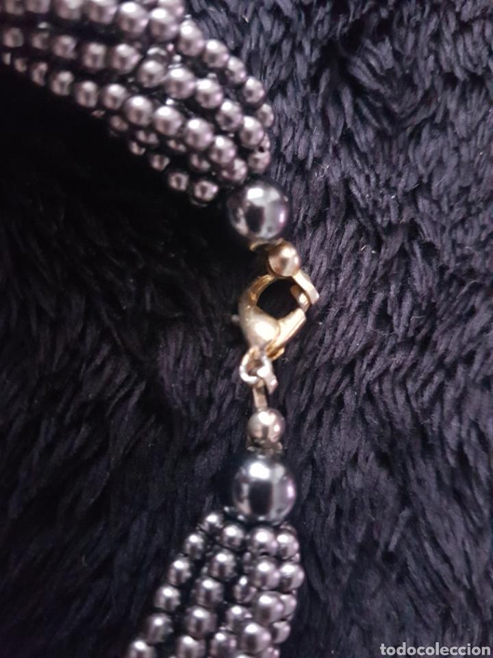 Joyeria: Collar gris - Foto 3 - 114608379