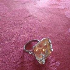 Joyeria - Espectacular anillo - 124177019