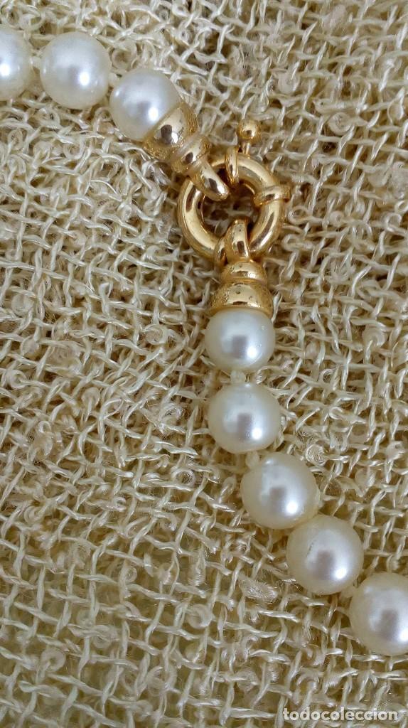 Joyeria: Collar de perlas - Foto 2 - 127978447