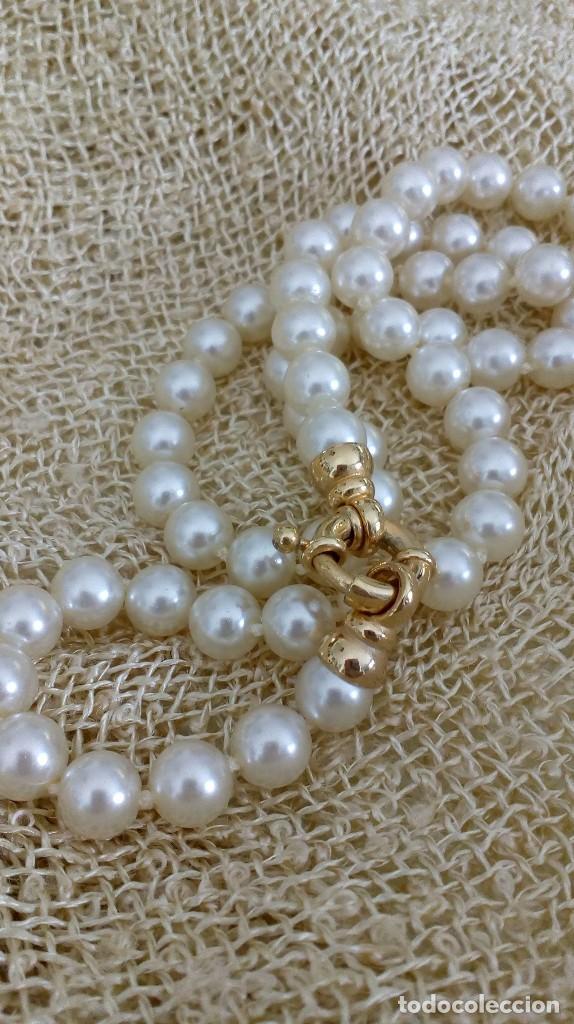 Joyeria: Collar de perlas - Foto 4 - 127978447
